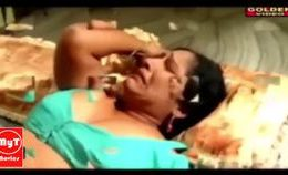 Indian Aunty Seducing Brother In Law