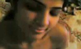 Indian Teen Couple Homemade Sex …