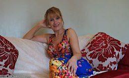 Jane B 57 Years Old