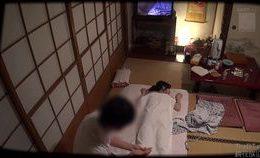 Japanese Cuckold Massage Footage