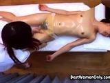 Japanese Massage Lesbians To Innocent Teen Hidden Cam