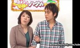 Japanese Tv Sex Game Guess If Not Your Nude Mother 2