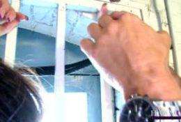 Jenna Presley une pornstar soumise pour un gros manche