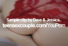 Jessica's Amateur Creampie Compilation