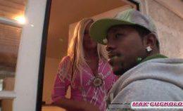 Maxcuckold.com Jordan Blue Cuckold Interracial