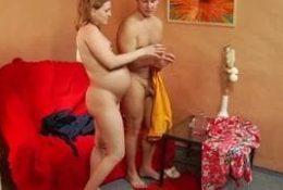 Même enceinte madame se fait limer !