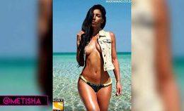 Metisha Sexy Model Compilation – Part 1 (2)