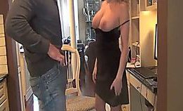 Milf Creampie And Very Handsome