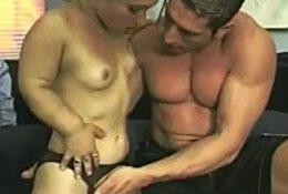 PornDevil13 .. Midgets (1) Bridget the midget
