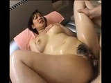 Pretty Busty Japanese MILF s Hot Hairy Cunt