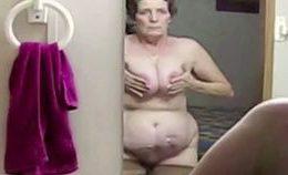 Pretty Granny