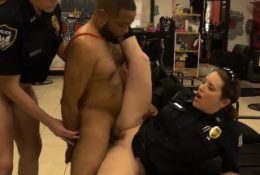 Red head milf stockings Robbery Suspect Apprehended