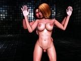 Redhead hentai beauty hot fucking