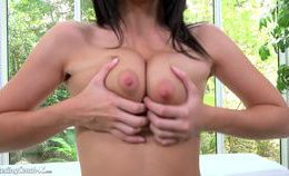 Selena Stone – Casting Couch X