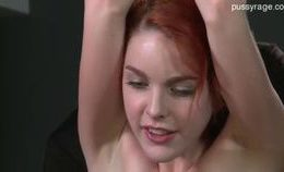 Sexy Redhead Long
