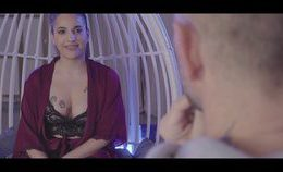 Thick Lingerie Goddess Gets Pounded By Nacho Vidal