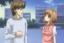 Une teen baise avec son petit copain