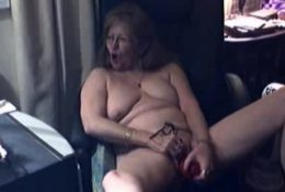 AMAZING WOMEN ON THE CAM 17