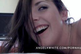 Angela White – Fucking and Huge Facial