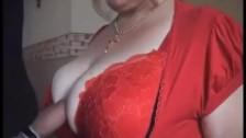Big mature tits compilation