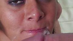 BrutalClips – Sandra Romain's Brutal Double Penetration