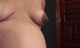 Carola Pregnant