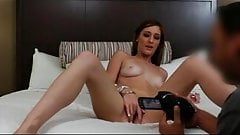 CastingCouch-X Wild Young 18 Year Old Amateur First Casting