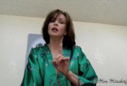 Cum Fill Mother's Empty Nest – Mrs Mischief taboo mom pov impreg fantasy