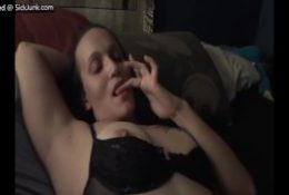 Daddy Getting Fucked In The Ass Like A Bitch