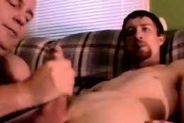 Gay boys in porn videos and hunk sex Servicing A Hung