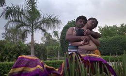 #hot_indian_middle_aged_bhabhi_romance_in_garden_||_mallu_#…