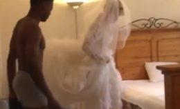 Ir Cuckold Bride