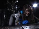 Japanese Teen In Uniform Banged Sideways