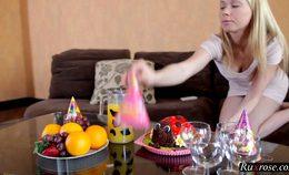 Lina Nicolle Birthday Hd