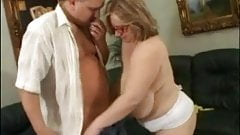 Mature BBW With Huge Tits Fucking – Derty24