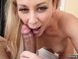 Milf cunt spread Cherie Deville in Impregnated By My Stepass