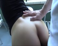 Outdoor Sex With A Sex Mate Her