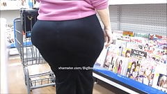 Phat Booty Wide Hips Mature 2