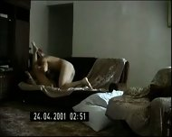 Russian mom milf clip 2 of 3