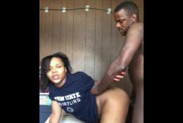 She say slay