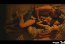Top 3 Sex Scenes among 14 Sex Moments in Movie Love