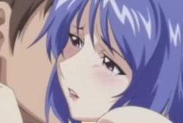 Hentai très hot avec de jolies filles