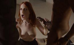 Lady Sissy Wife Sex On Blacks Cocks Dp