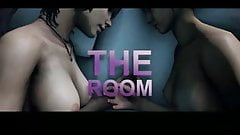 LARA and ZOEY the room