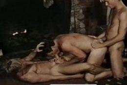 Leo Ford & Lance – BLONDES DO IT BEST (1985) Threeway