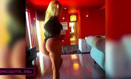 Nicolette Shea Sexy Model Compilation – Part 2 (2)