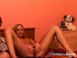 Tenn girls get naked on camvirgo