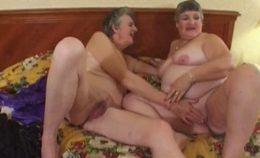 Watch Grannies Cumming 2