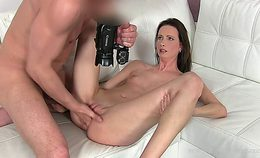 Evelyn Squirts – Hd Czech Fakeagent