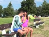 Granny blowjob compilation hd first time Eveline getting rom